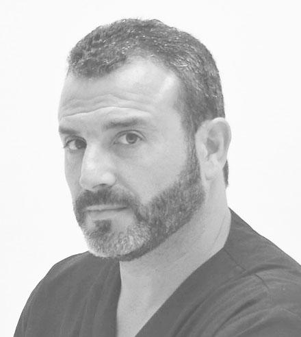 Dr. Daniel del Río