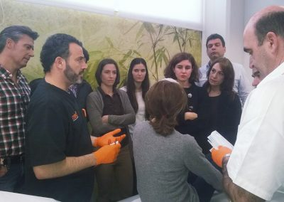 Boreal Aesthetics y Med Academy Master