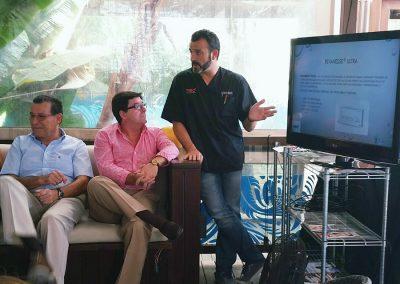 Dr Daniel del Río Med Academy cursos